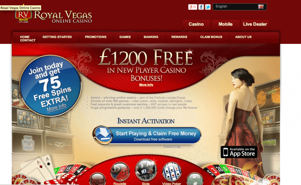 casino with best odds and payouts