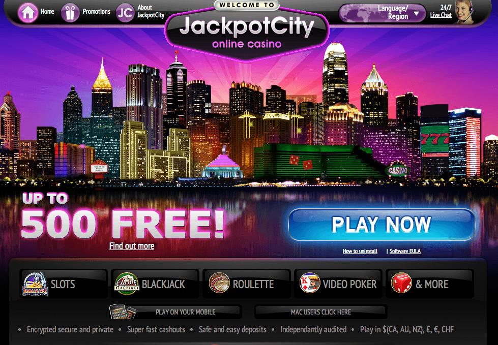 Casino Luckyred Gratuit